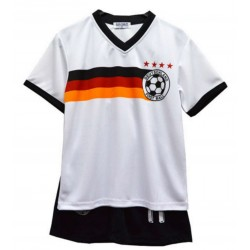 Ensemble de sport maillot et short de la Germany enfant