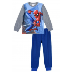 Pyjama polaire enfant Spiderman